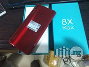 Huawei Honor 8X Max Red 64 GB | Mobile Phones for sale in Lagos State, Ikeja