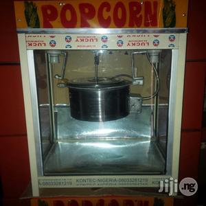 Original Popcorn Machine 2 | Restaurant & Catering Equipment for sale in Lagos State, Lagos Island (Eko)