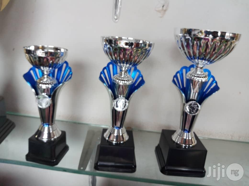 Get Your Trophies At Favour Sports | Arts & Crafts for sale in Port-Harcourt, Rivers State, Nigeria