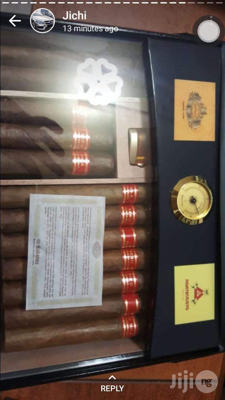Tobacco Cigar | Tools & Accessories for sale in Alimosho, Lagos State, Nigeria