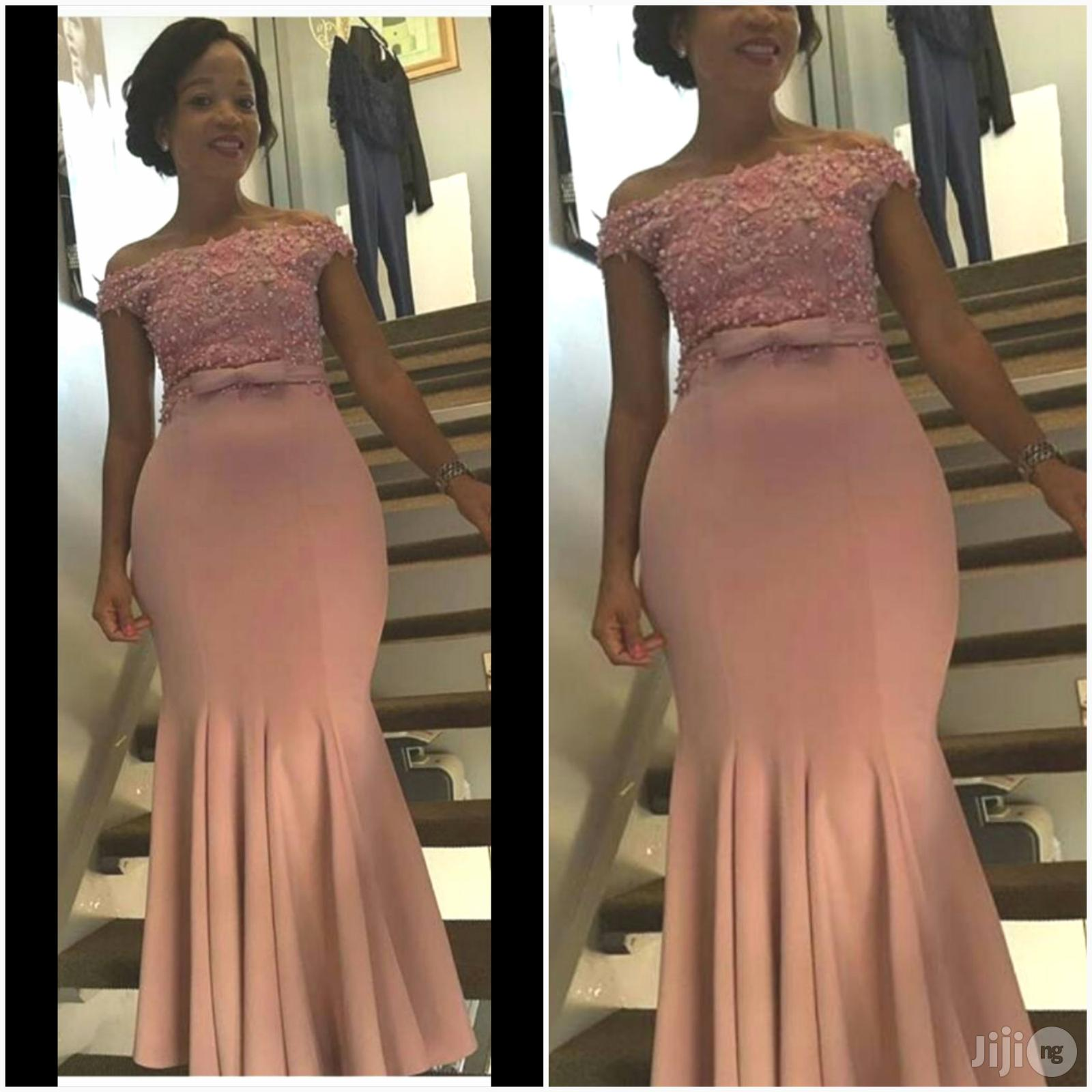 Long Dress | Clothing for sale in Lagos State, Nigeria