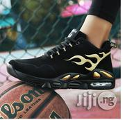 Classic Men Sneakers Casual Breathable Running Sports Shoes | Shoes for sale in Lagos State