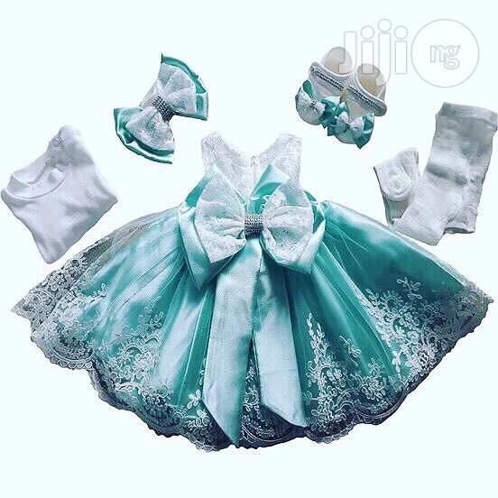 Child Christening | Children's Clothing for sale in Surulere, Lagos State, Nigeria