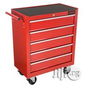 Carbinet Tools Box 5 Dawer Garage | Hand Tools for sale in Lagos State, Lagos Island