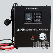 JP2 Hybrid Inverter 3KVA | Electrical Equipment for sale in Adamawa State, Demsa