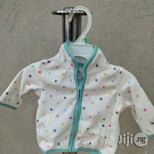 Carter's 3months Fluffy Hooded Top   Children's Clothing for sale in Abuja (FCT) State, Jabi