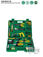 60 Telecommnunication Tools Set | Hand Tools for sale in Lagos State, Lagos Island