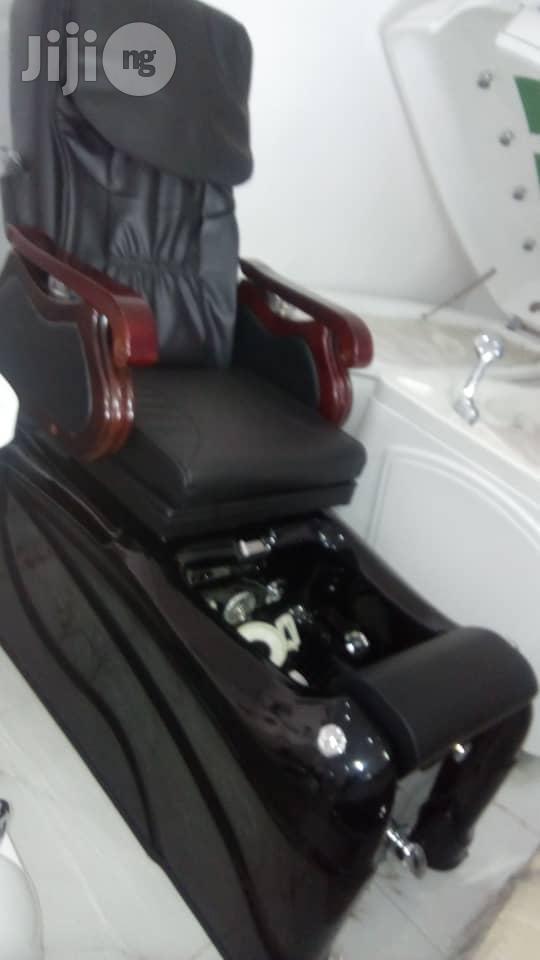 Brand New 9827 Pedicure Massage Chair