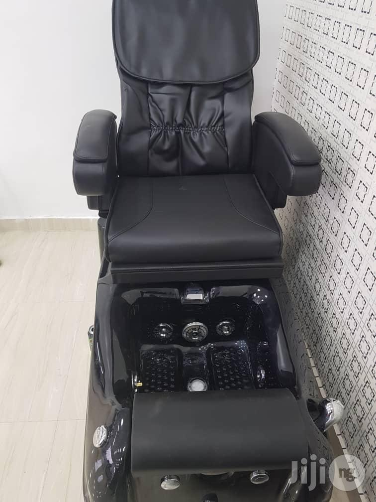Brand New 406A Pedicure Massage Chair