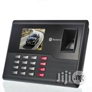 Realand A C121 Time Attendance System | Safety Equipment for sale in Lagos State, Ikeja