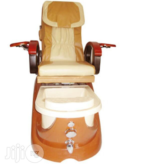 Brand New 9915 Pedicure Massage Chair