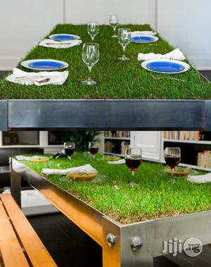 Original & Quality Artificial Green Grass Carpet Turf For Home/Outdoor/Garden. | Garden for sale in Abuja (FCT) State, Wuse