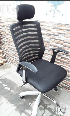 Best Executive Mesh Office Chair | Furniture for sale in Lagos State, Lekki