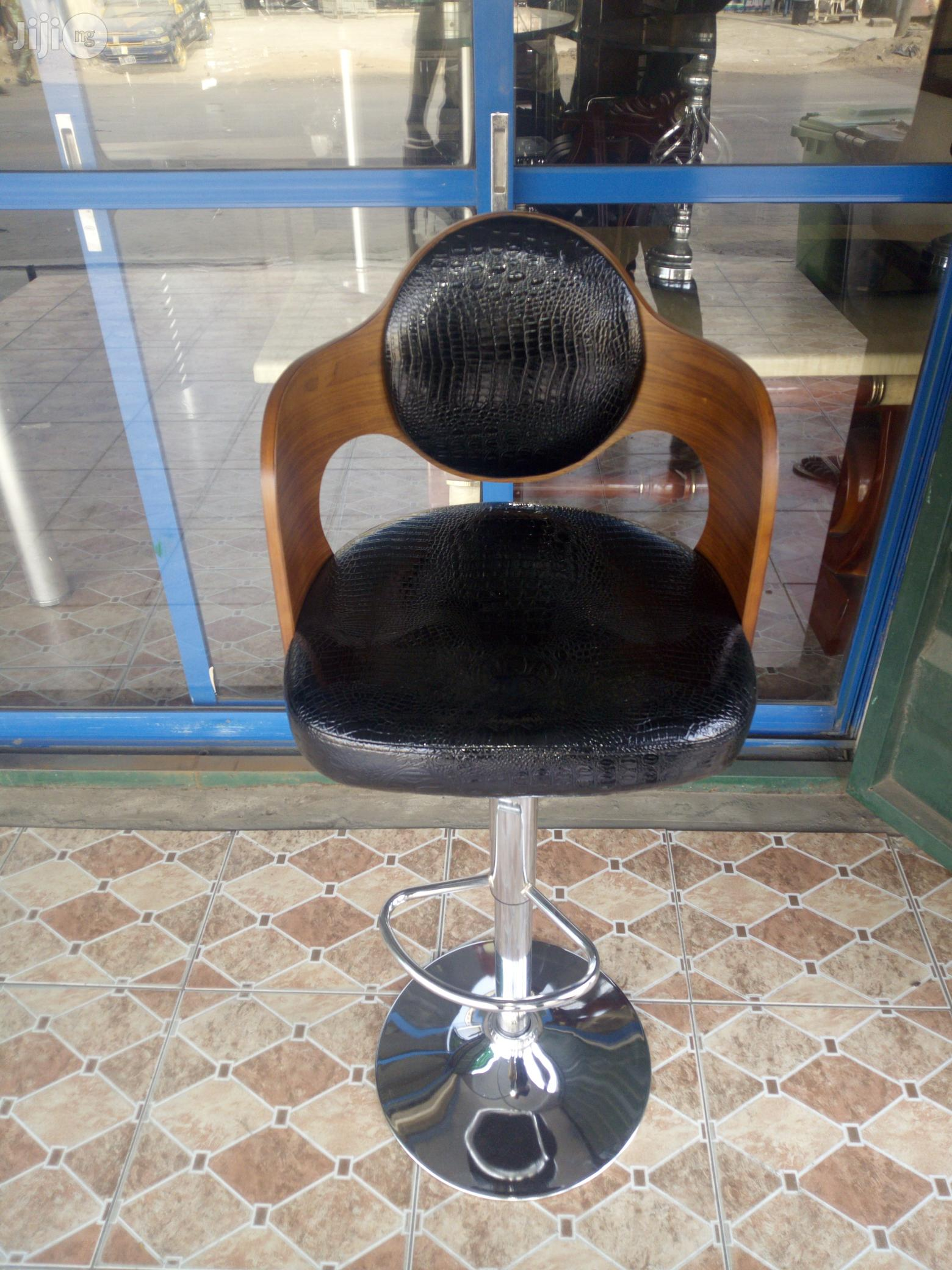 Best Quality Executive Bar Stool in Ajah - Furniture ...