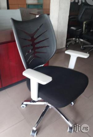 Executive Mesh Office Chair | Furniture for sale in Lagos State