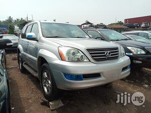 Lexus GX 2007 Silver | Cars for sale in Lagos State, Apapa