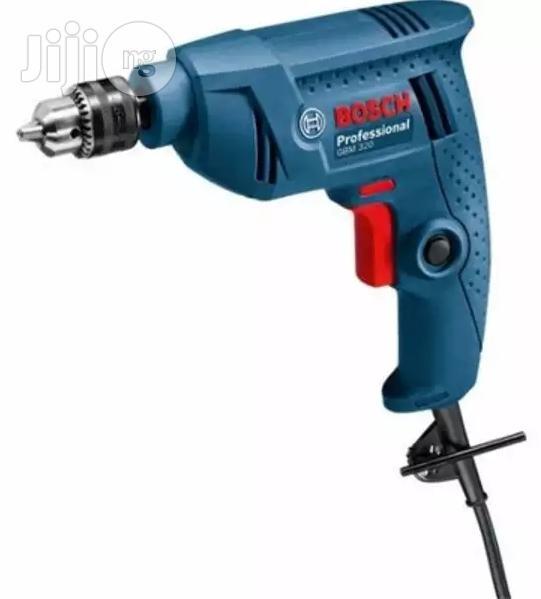Bosch Professional Drill - GBM 320