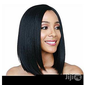 Generic Long Lasting Bob Hair Wig | Hair Beauty for sale in Lagos State, Kosofe