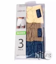 LUX Esquire Boxer Set | Clothing Accessories for sale in Lagos State, Lagos Island