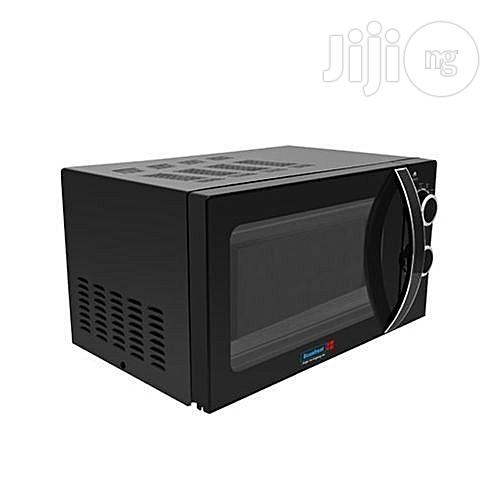 Scanfrost Microwave Oven SF20M Scanfrost | Kitchen Appliances for sale in Central Business Dis, Abuja (FCT) State, Nigeria