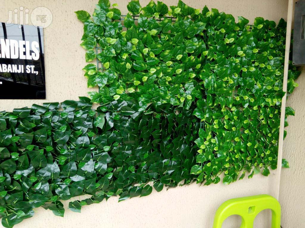 Artificial Plants For Walls