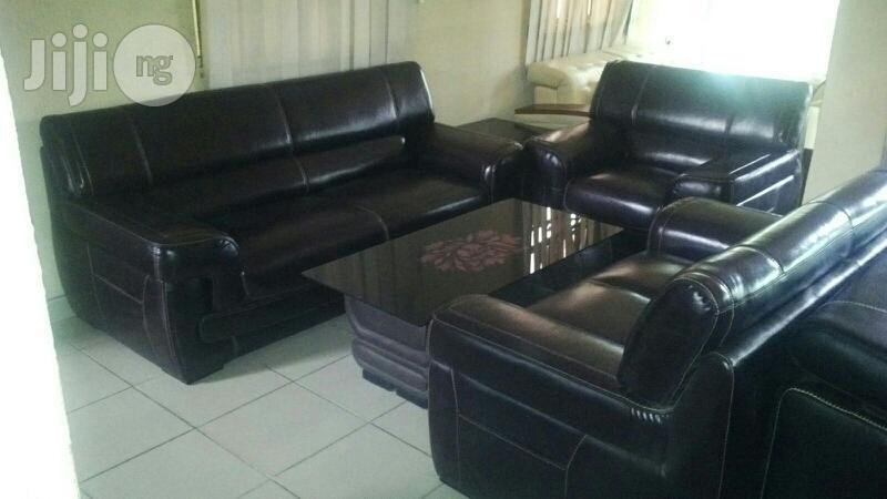 Brown Sofa Italy