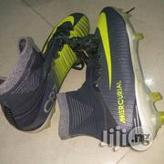 Mercurial Nike Boot | Shoes for sale in Abuja (FCT) State, Dutse-Alhaji