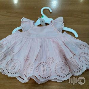 Baby Gap 3-6months Pink Dress   Children's Clothing for sale in Abuja (FCT) State, Jabi