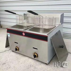 Gas Deep Fryer | Restaurant & Catering Equipment for sale in Cross River State, Calabar
