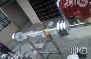 50kg Barbell | Sports Equipment for sale in Lagos State, Ajah