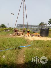 Industrial And Domestic Bohore Drilling   Building & Trades Services for sale in Anambra State, Onitsha