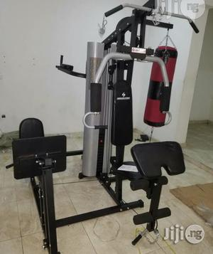 3 Station Gym | Sports Equipment for sale in Imo State, Owerri