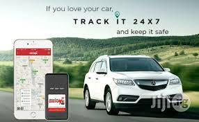 Car And Keke Tracking Security