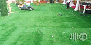 Artificial Green Turf Grass Of 3000 Square Meter For Rent | Party, Catering & Event Services for sale in Lagos State, Ikeja