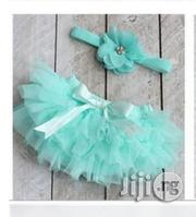 Tutu Skirt And Headband Photography Props | Children's Clothing for sale in Lagos State