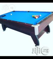 Blue Felt Snooker Board 7ft 8ft | Sports Equipment for sale in Niger State, Edati