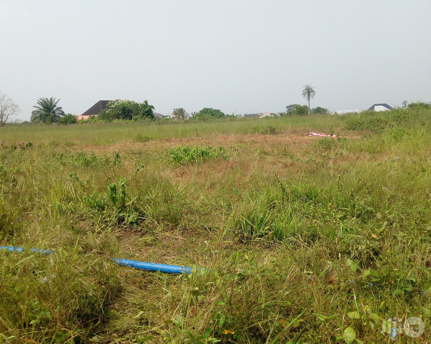 22 Plots of Land for Sale at Mgbakwu Near Anambra State Polythenics