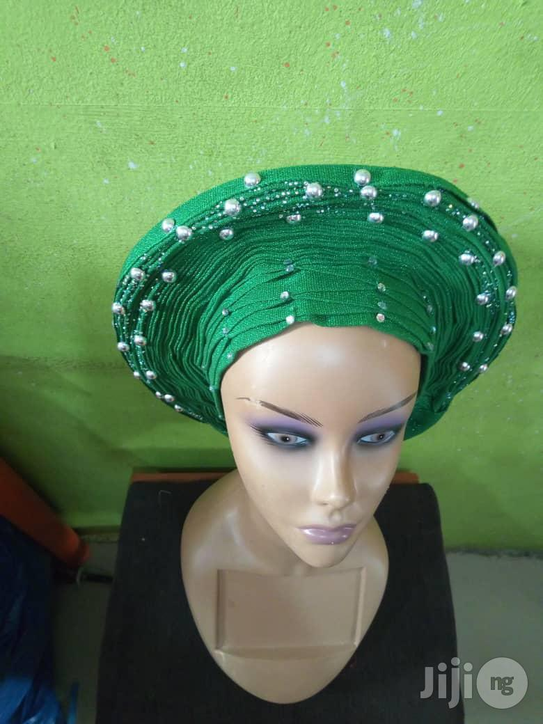 Auto-gele With A Touch Of Class