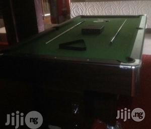 Pool Table   Sports Equipment for sale in Lagos State, Victoria Island