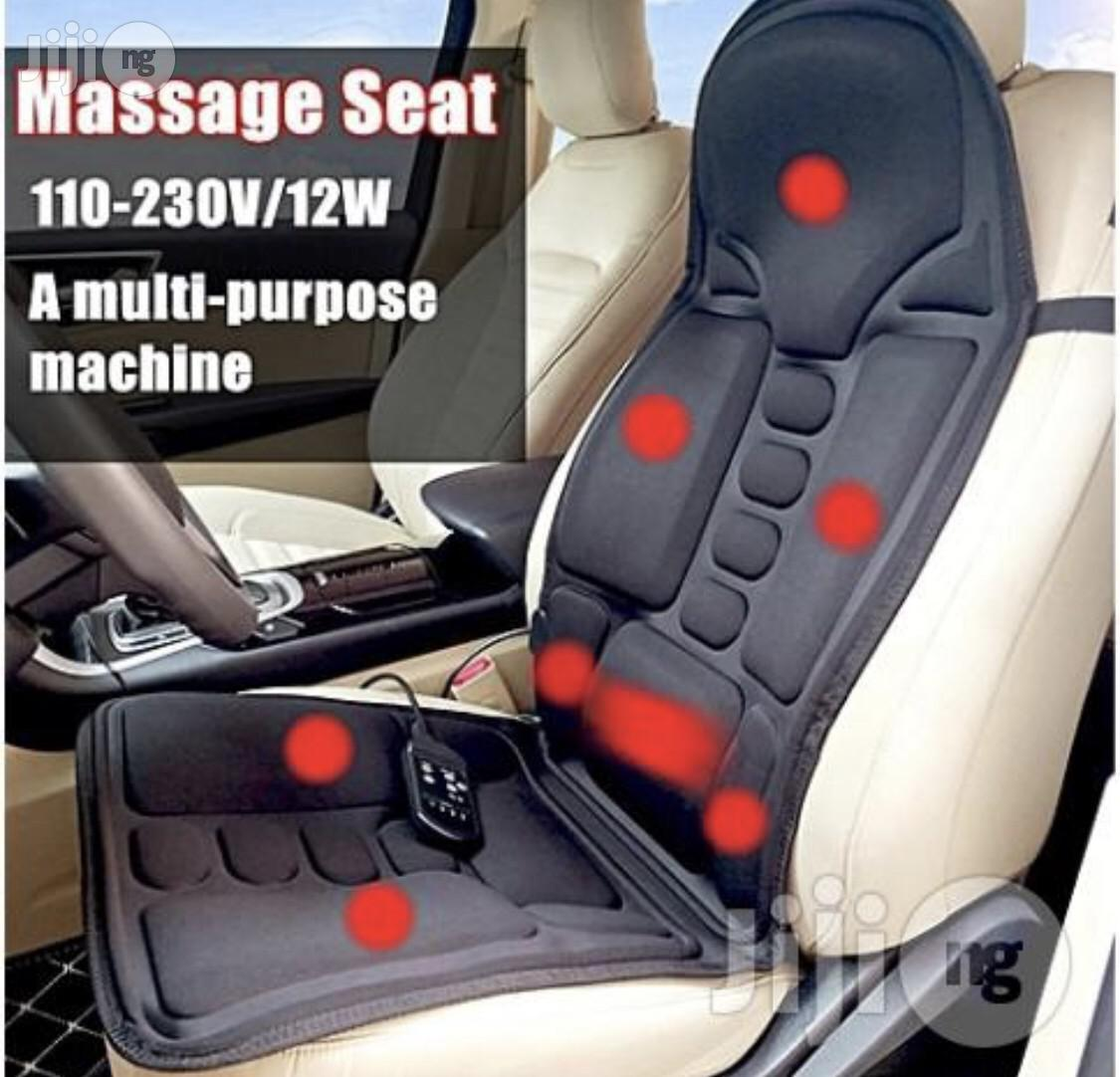 Massage Cushion for Car,Home and Office
