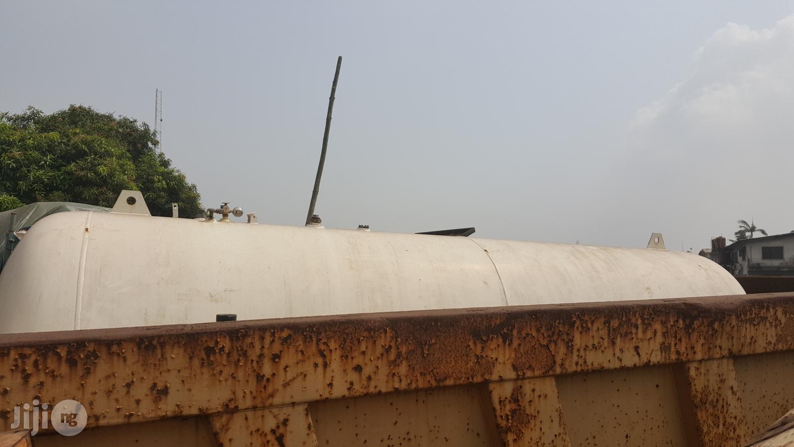 LPG Gas Storage Tank | Manufacturing Equipment for sale in Apapa, Lagos State, Nigeria
