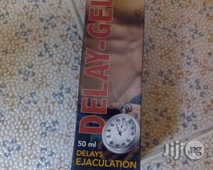 Delay Ejaculation Gel 50ml | Sexual Wellness for sale in Lagos State, Surulere