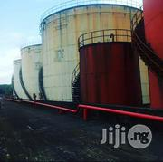 Tank Farm Facilities On A 7.4 Hecters Of Land, Iwofe Port Harcourt | Commercial Property For Sale for sale in Rivers State, Port-Harcourt