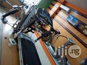 American Fitness Treadmill 2.5hp With Massager   Massagers for sale in Akwa Ibom State, Ibeno