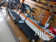 2hp Treadmill With Massager   Massagers for sale in Akwa Ibom State, Ibeno
