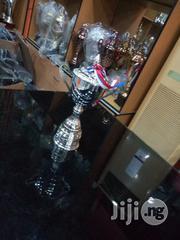 Silver Trophy   Arts & Crafts for sale in Akwa Ibom State, Ikot Ekpene
