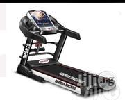 German 3hp Treadmill   Sports Equipment for sale in Akwa Ibom State, Etim-Ekpo