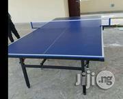 Table Tennis Board   Sports Equipment for sale in Akwa Ibom State, Etim-Ekpo