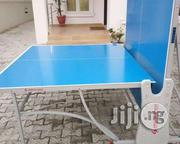 American Fitness Table Tennis Board   Sports Equipment for sale in Akwa Ibom State, Ibeno
