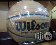 Basketball Wilson   Sports Equipment for sale in Akwa Ibom State, Ibeno